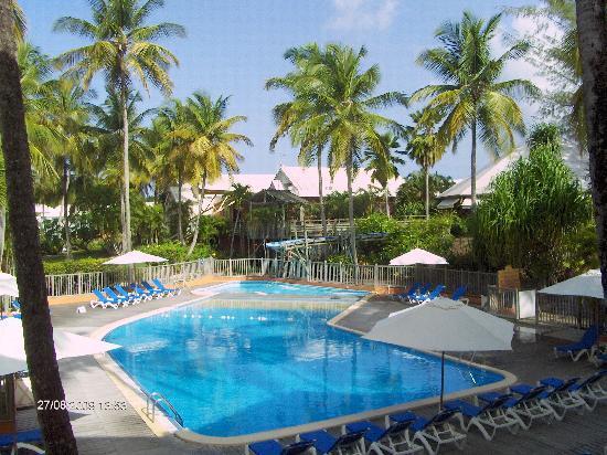 Photo of Carayou Hotel & Spa Trois-Ilets