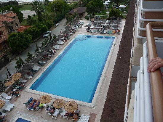 Ephesia Resort Hotel: Pool