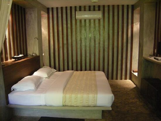 เล้ค ลอดจ์: The suite