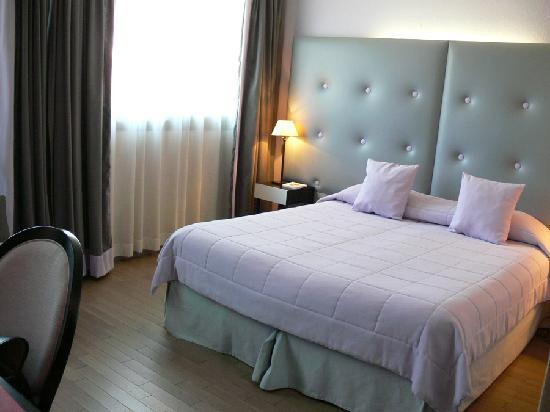 Cezanne Hotel: Doppelzimmer