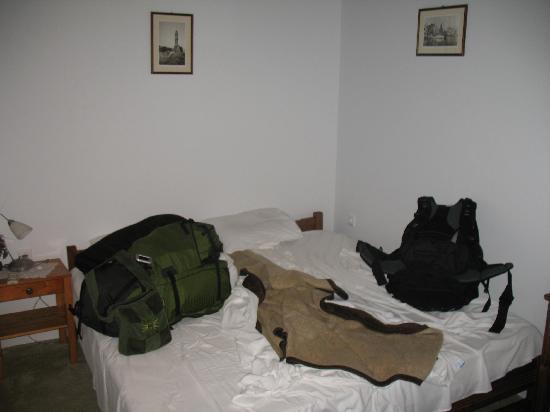 Villa Venezia: Bed
