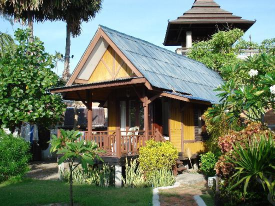 Chatkaeo Resort: my bungalow