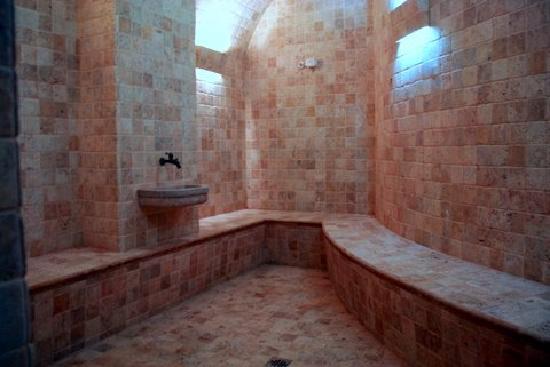 Hotel El Rodat: Baño Turco Spa El Rodat