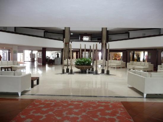 Club Med Da Balaia: Lobby