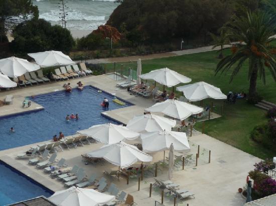 Club Med Da Balaia: Piscine