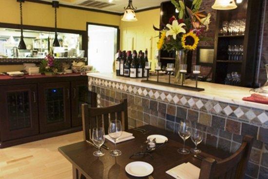 Eola Washington DC Dupont Circle Menu Prices Restaurant Reviews