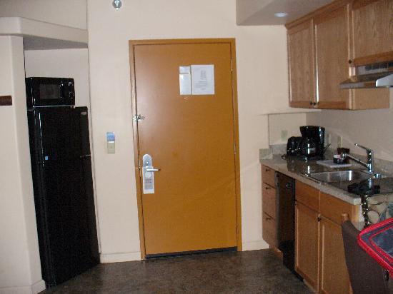 Bell Rock Inn: Kitchen