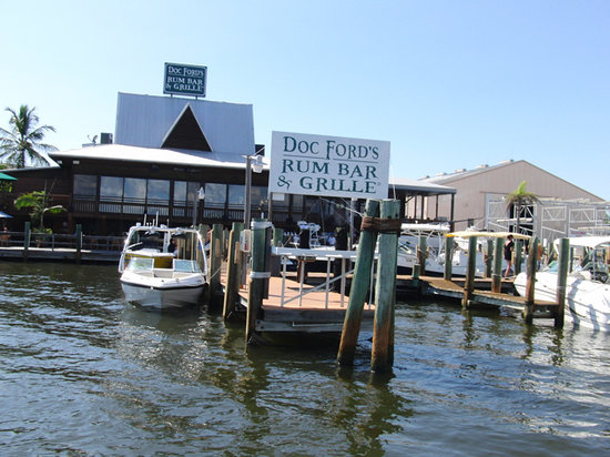 Doc Ford S Captiva Island