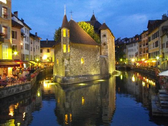 Best Hotels In Annecy France
