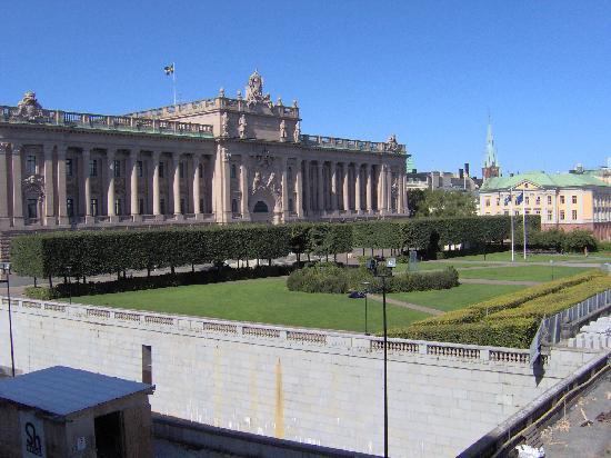 Hotel Bema: Palazzo Reale