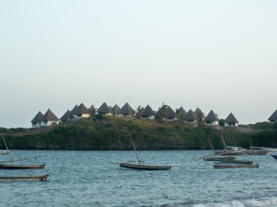 Scorpio Villas : il villagio di pescatori