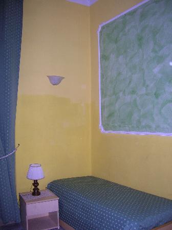 Soggiorno Alessandra: the other bed