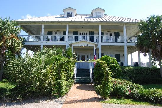 St. George Island, FL: The St. George Inn
