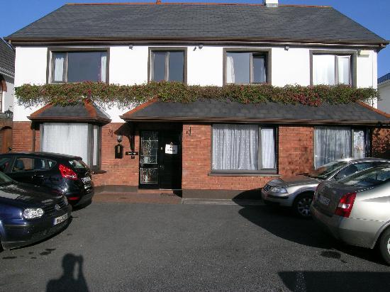 Lynfield B&B: Lynfield Guesthouse, Galway