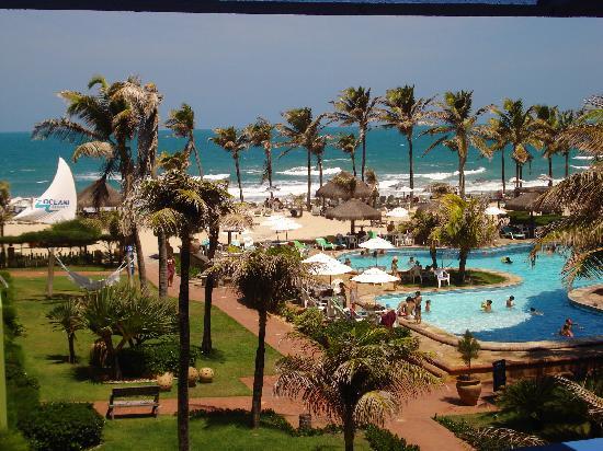 Oceani Beach Park Hotel Updated 2018 Prices Resort Reviews Brazil Aquiraz Ceara Tripadvisor
