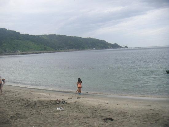 Sodegahama Beach