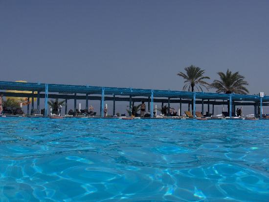 El Mouradi Port El Kantaoui: Una de las piscinas