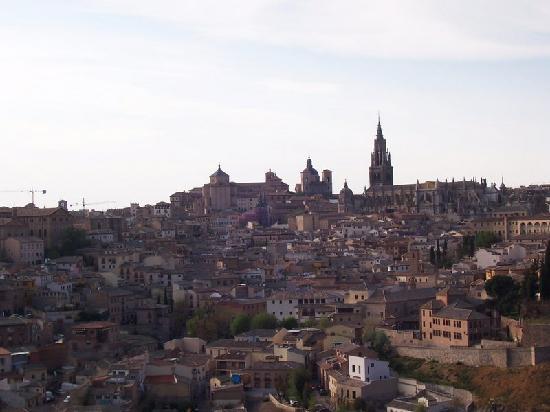 Villamiel de Toledo照片