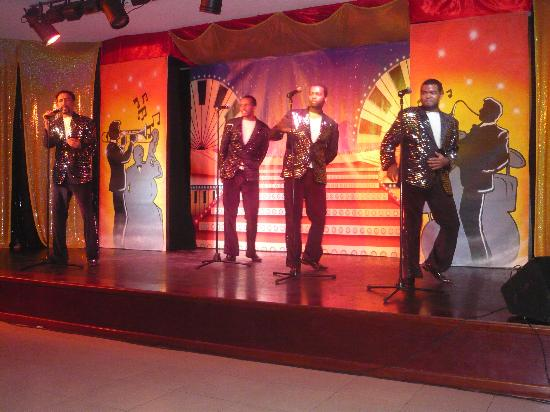 Aparthotel Paradise Club & Spa: Temptations Tribute at the Paradise Club