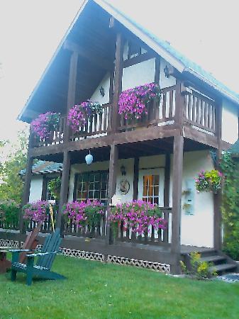Hamilton House Bed & Breakfast Inn: Hamilton House