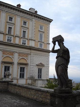Caprarola, Italia: Palazzo Farnese