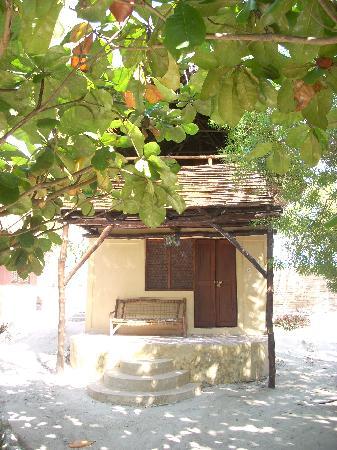 Fontaine Garden Village: Our cottage