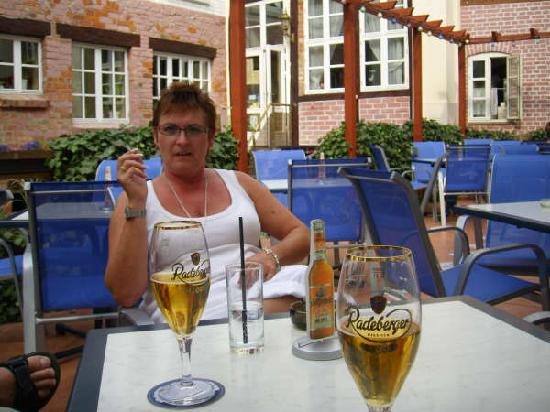 Hotel Ud Restaurant Wismar