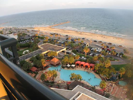 pool picture of the san luis resort galveston tripadvisor. Black Bedroom Furniture Sets. Home Design Ideas