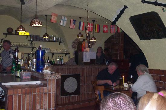 Kamp-Bornhofen, Germany: Bar