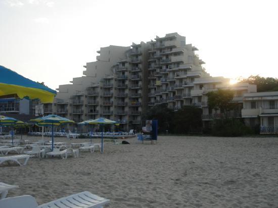Hotel Mura: the hotel