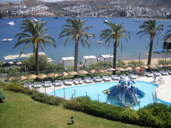 Hotel Baia Bodrum : Aqua Park
