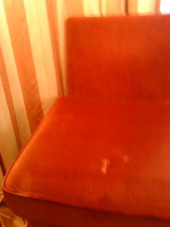 Warwick Paris: sofa