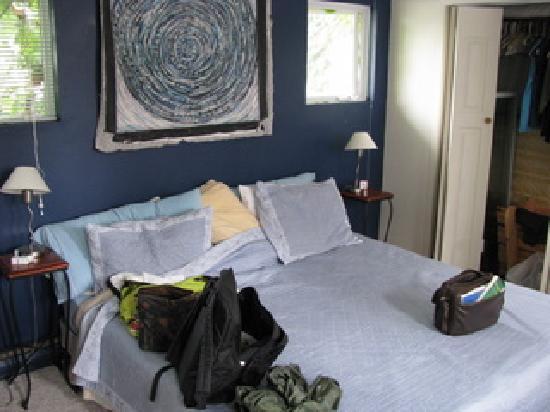 Boulanger Bassin : Sunrise room