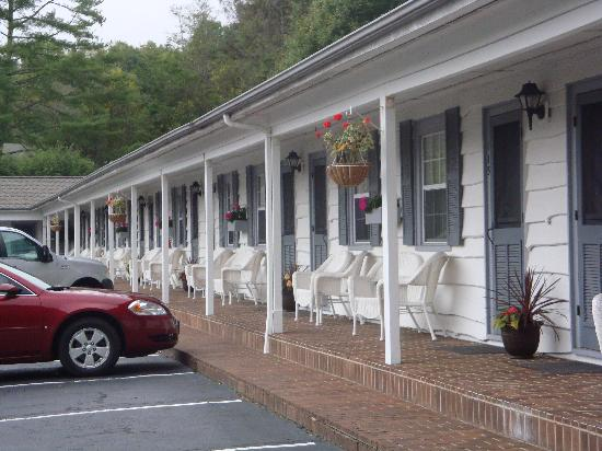 Blowing Rock Inn and Villas: The Blowing Rock Inn