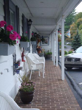 Blowing Rock Inn and Villas: Very Cute