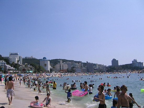 Shirahama Beach (Shirahama-cho, Japan): Top Tips Before ...