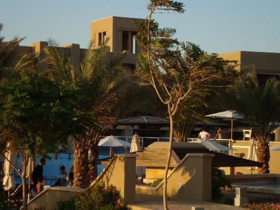 Holiday Inn Resort Dead Sea: The Hotel