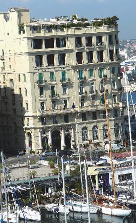 Hotel Excelsior Amalfi Tripadvisor