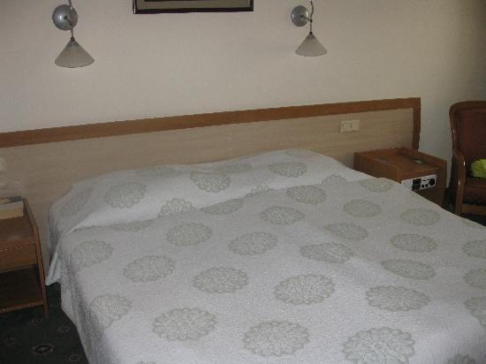 Secesja Hotel : bedroom - suite