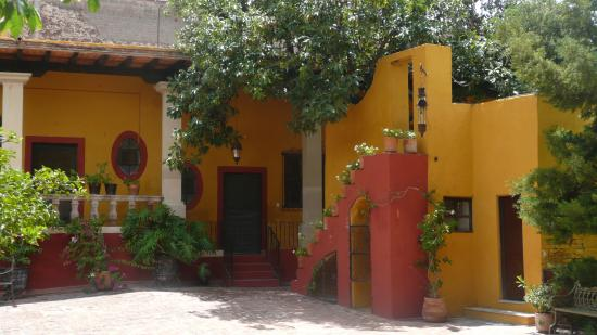 Photo of Hotel Sautto San Miguel de Allende