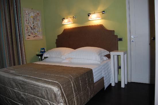 Casa Montani - Luxury Guest House: Room 2