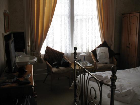 Stella Guest House: Bedroom 1