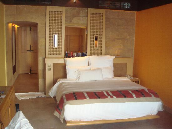 Le Meridien Dahab Resort: The room