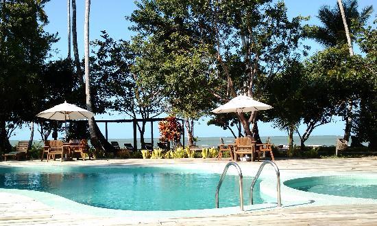 Anima Hotel: The cabin
