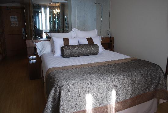 Villa Venecia Hotel Boutique: Habitacion