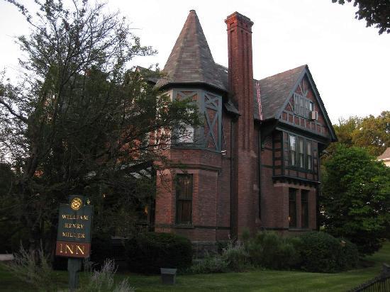 The William Henry Miller Inn照片