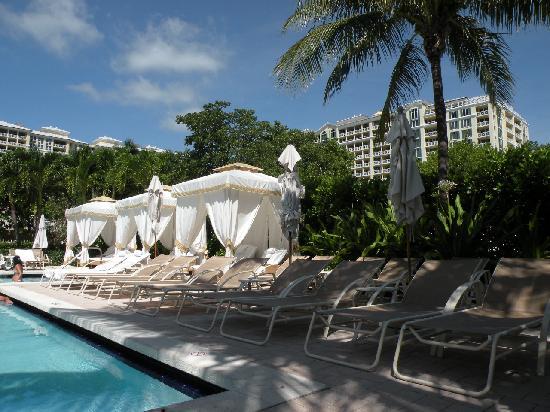 The Ritz Carlton Key Biscayne Miami Pool