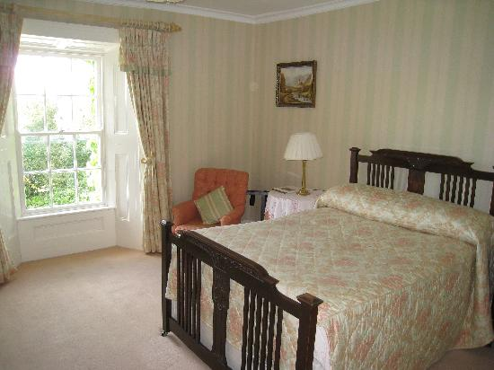 Foxmount Country House: Our room