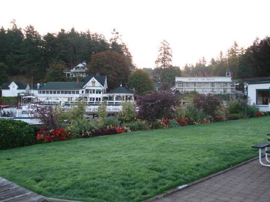 Roche Harbor Resort: Hotel de Haro