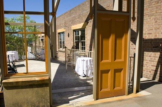 Bel Mondo - Outside Balcony 2